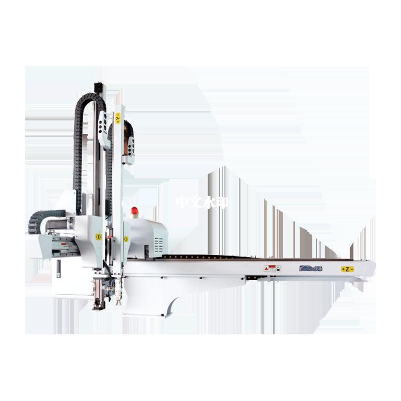 五轴伺服机械手(SKE-750)