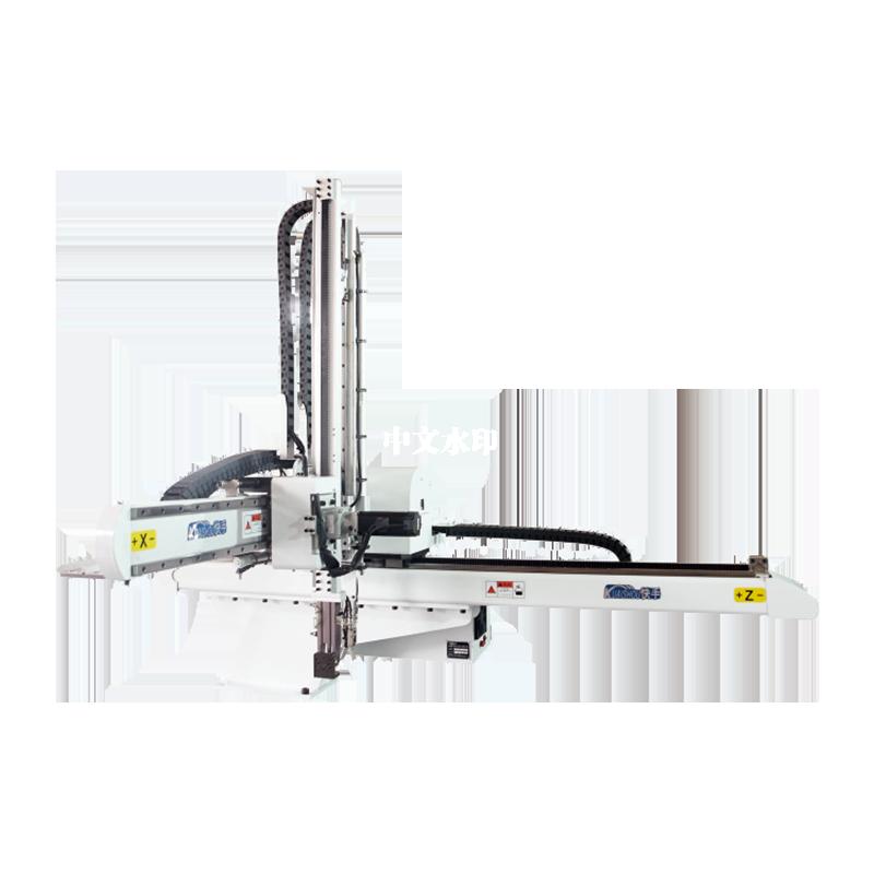 二轴伺服机械手(KSB-850双臂双截)