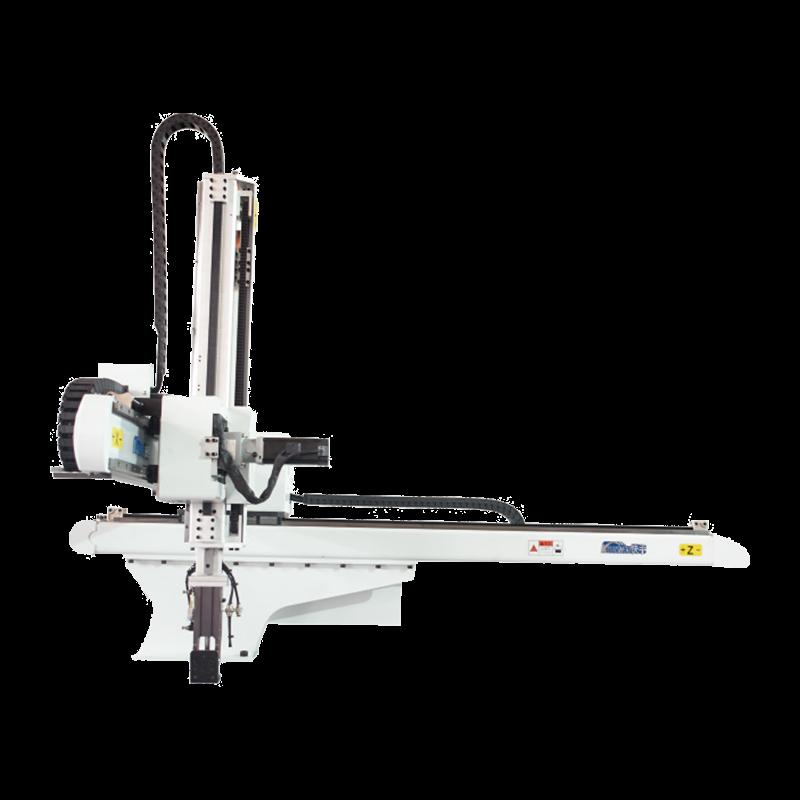 二轴伺服机械手(KSB-850单臂双截)