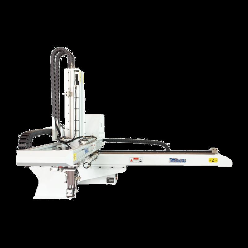 单轴伺服机械手(SKA-850双臂双截)