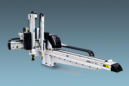 髙速机械臂有什么特点及作用?